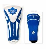 Toronto Maple Leafs Apex Golf Driver Headcover