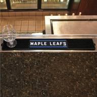 Toronto Maple Leafs Bar Mat