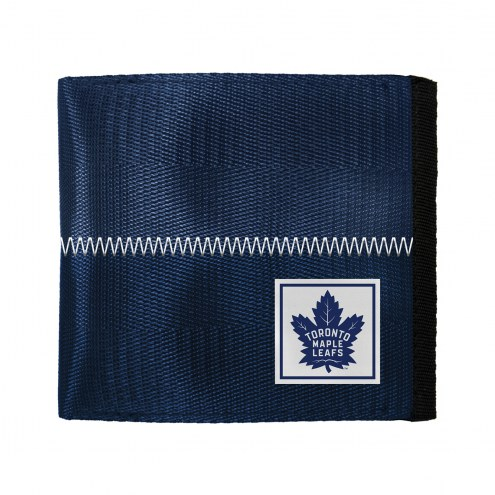 Toronto Maple Leafs Belted BiFold Wallet