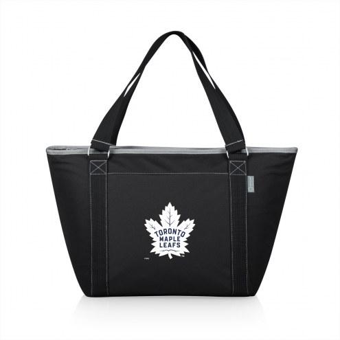 Toronto Maple Leafs Black Topanga Cooler Tote