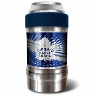 Toronto Maple Leafs Blue 12 oz. Locker Vacuum Insulated Can Holder