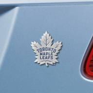 Toronto Maple Leafs Color Car Emblem