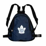 Toronto Maple Leafs Dog Mini Backpack