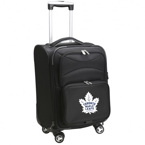 Toronto Maple Leafs Domestic Carry-On Spinner