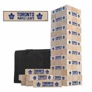 Toronto Maple Leafs Gameday Tumble Tower