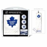 Toronto Maple Leafs Golf Gift Set