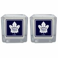 Toronto Maple Leafs Graphics Candle Set