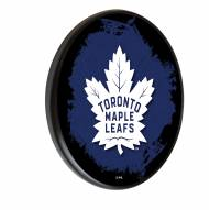 Toronto Maple Leafs Digitally Printed Wood Sign