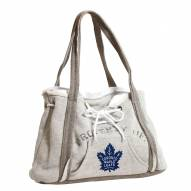 Toronto Maple Leafs Hoodie Purse