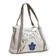 Toronto Maple Leafs Hoodie Purse