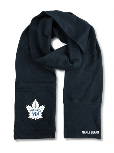 Toronto Maple Leafs Jimmy Bean 4-in-1 Scarf