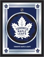 Toronto Maple Leafs Logo Mirror