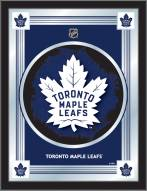 Toronto Maple Leafs Logo Mirror