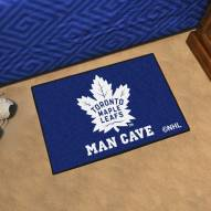Toronto Maple Leafs Man Cave Starter Mat