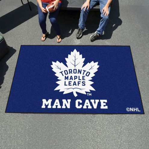 Toronto Maple Leafs Man Cave Ulti-Mat Rug