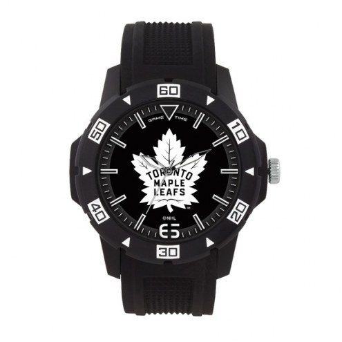Toronto Maple Leafs Men's Automatic Watch