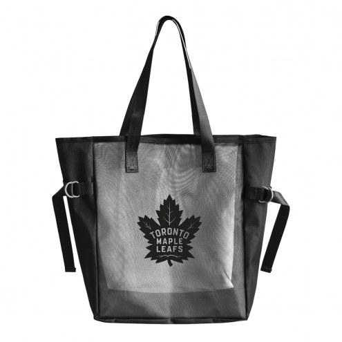 Toronto Maple Leafs Mesh Tailgate Tote