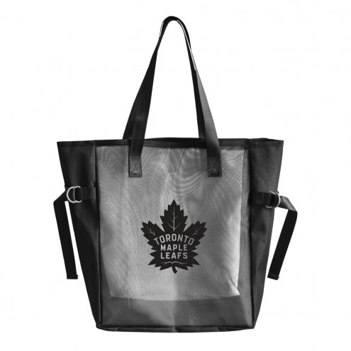 Toronto Maple Leafs Mesh Tailgate Tote