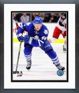 Toronto Maple Leafs Morgan Rielly Action Framed Photo