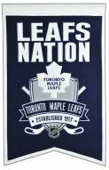 Toronto Maple Leafs Nations Banner