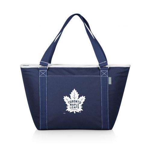 Toronto Maple Leafs Navy Topanga Cooler Tote