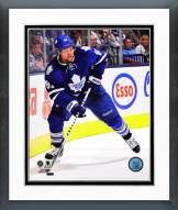 Toronto Maple Leafs Phil Kessel Action Framed Photo