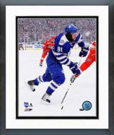 Toronto Maple Leafs Phil Kessel 2014 NHL Winter Classic Framed Photo
