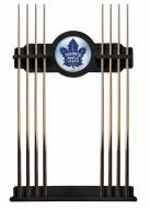 Toronto Maple Leafs Pool Cue Rack