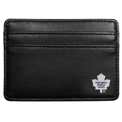 Toronto Maple Leafs Weekend Wallet