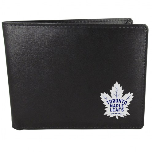 Toronto Maple Leafs Small Logo Bi-fold Wallet
