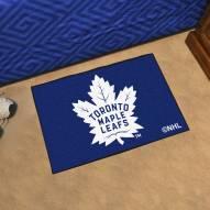 Toronto Maple Leafs Starter Rug