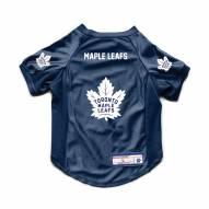 Toronto Maple Leafs Stretch Dog Jersey