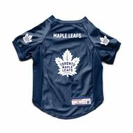 Toronto Maple Leafs Stretch Dog Jersey