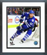 Toronto Maple Leafs Stuart Percy Action Framed Photo