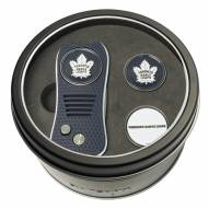 Toronto Maple Leafs Switchfix Golf Divot Tool & Ball Markers