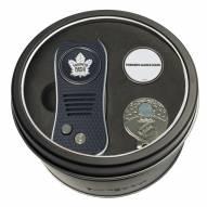 Toronto Maple Leafs Switchfix Golf Divot Tool, Hat Clip, & Ball Marker
