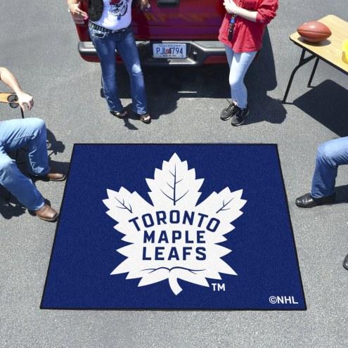 Toronto Maple Leafs Tailgate Mat