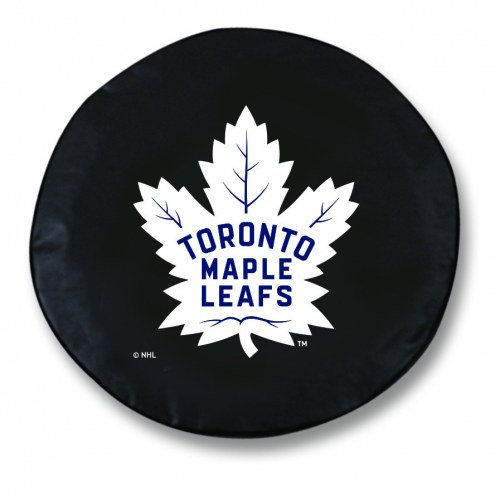 Toronto Maple Leafs Tire Cover