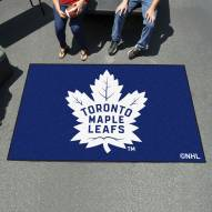 Toronto Maple Leafs Ulti-Mat Area Rug