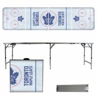 Toronto Maple Leafs Victory Folding Tailgate Table