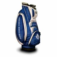 Toronto Maple Leafs Victory Golf Cart Bag
