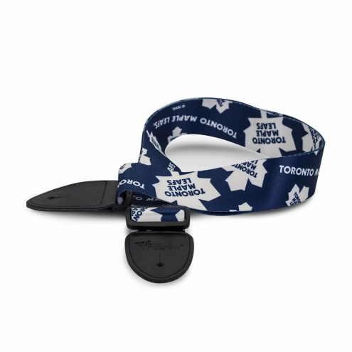 Toronto Maple Leafs Woodrow Guitar Strap