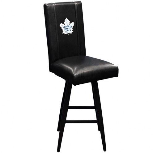 Toronto Maple Leafs XZipit Swivel Bar Stool 2000