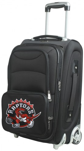 "Toronto Raptors 21"" Carry-On Luggage"