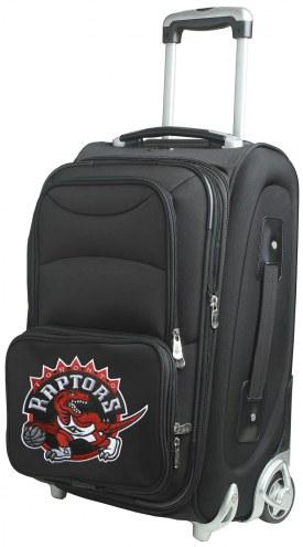 "Toronto Raptors 21"" Carry-On Luggage"