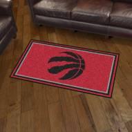 Toronto Raptors 3' x 5' Area Rug