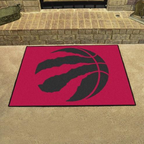 Toronto Raptors All-Star Mat