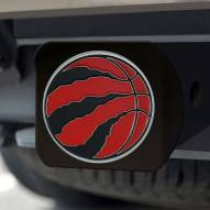 Toronto Raptors Black Color Hitch Cover