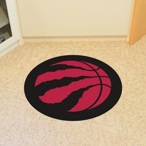Toronto Raptors Mascot Mat