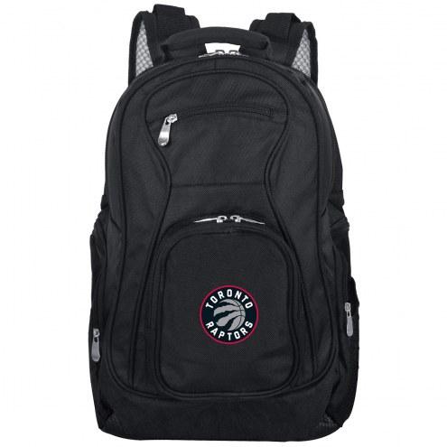 Toronto Raptors Laptop Travel Backpack